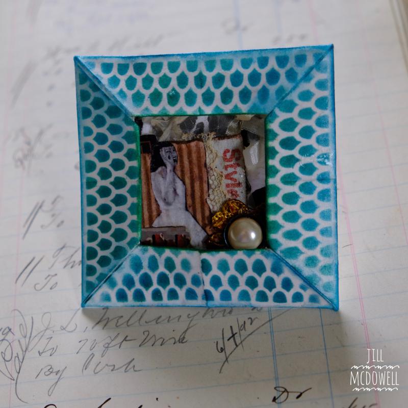 Jill-mcdowell-stencilgirl-squared-off-0rigami-frame-mom-collage
