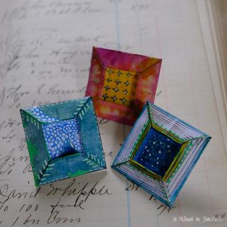 Jill-mcdowell-stencilgirl-squared-off-0rigami-frame-three-doodles